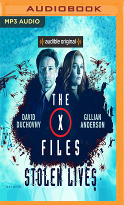 X-Files: Stolen Lives, The