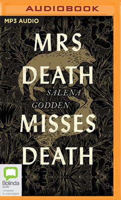 Mrs Death Misses Death