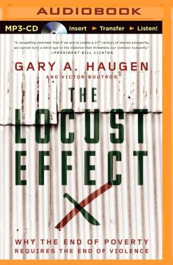 Locust Effect, The