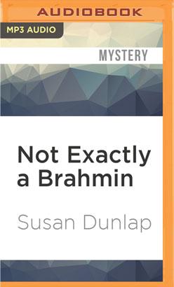 Not Exactly a Brahmin