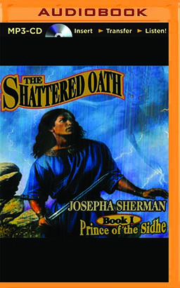 Shattered Oath, The