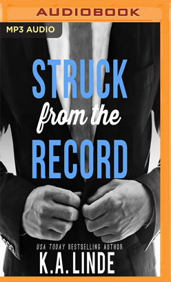 Struck From The Record