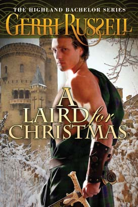 Laird for Christmas, A