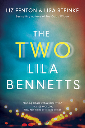 Two Lila Bennetts, The