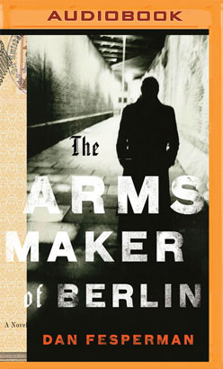 Arms Maker of Berlin, The