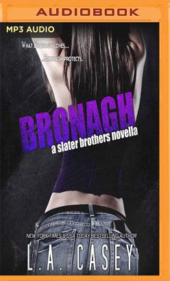 Bronagh