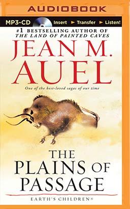 Plains of Passage, The