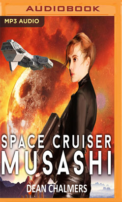 Space Cruiser Musashi