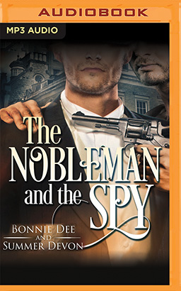 Nobleman and the Spy, The