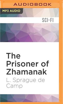 Prisoner of Zhamanak, The