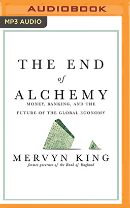 End of Alchemy, The