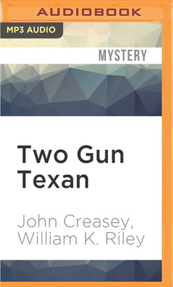 Two Gun Texan