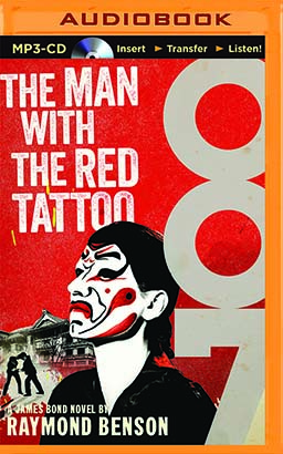 Man with the Red Tattoo, The