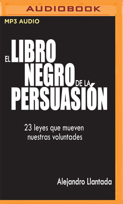 El Libro Negro de la Persuasión