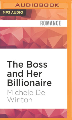 Boss and Her Billionaire, The