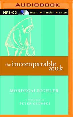 Incomparable Atuk, The