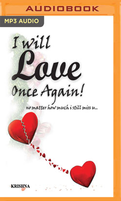 I Will Love Once Again..
