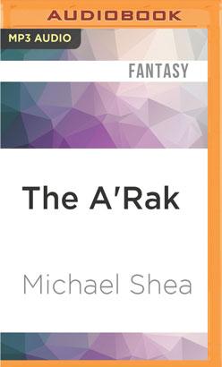 A'Rak, The