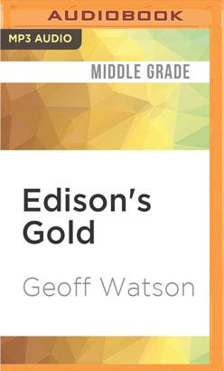 Edison's Gold