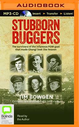 Stubborn Buggers