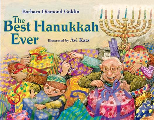 Best Hanukkah Ever, The