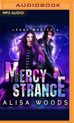 Mercy Strange