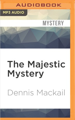 Majestic Mystery, The
