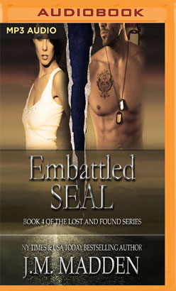 Embattled SEAL