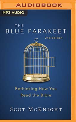 Blue Parakeet, 2nd Edition, The