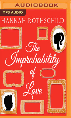 Improbability of Love, The