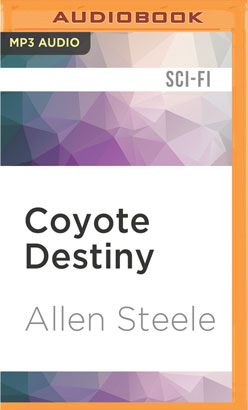 Coyote Destiny