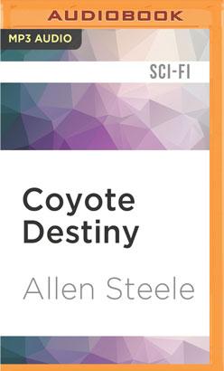 Coyote Destiny