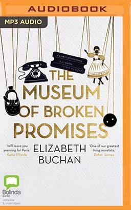 Museum of Broken Promises, The