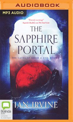 Sapphire Portal, The