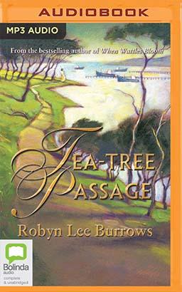 Tea-Tree Passage