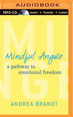 Mindful Anger
