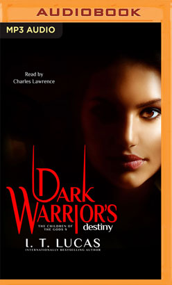 Dark Warrior's Destiny