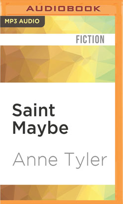 Saint Maybe