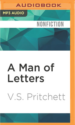 Man of Letters, A