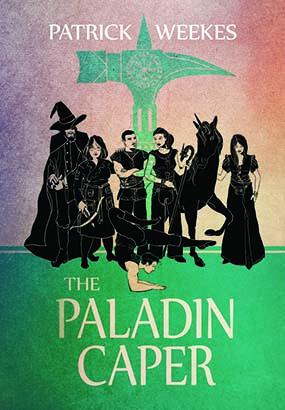 Paladin Caper, The