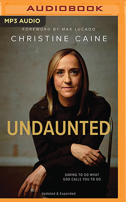 Undaunted (Updated & Expanded Edition)