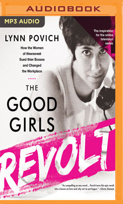 Good Girls Revolt, The