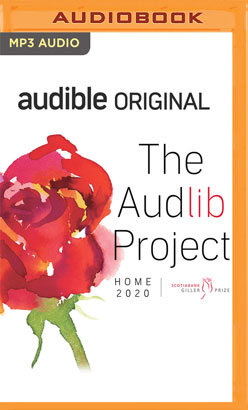 Audlib Project, The