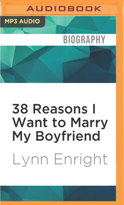 38 Reasons I Want to Marry My Boyfriend