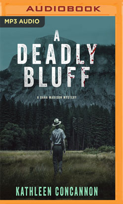 Deadly Bluff, A
