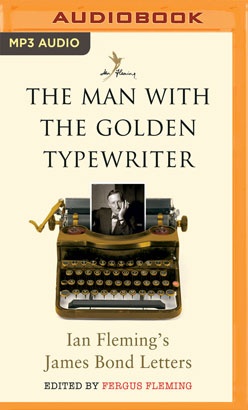 Man with the Golden Typewriter, The