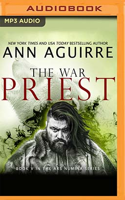War Priest, The