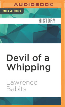 Devil of a Whipping