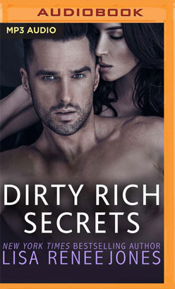 Dirty Rich Secrets