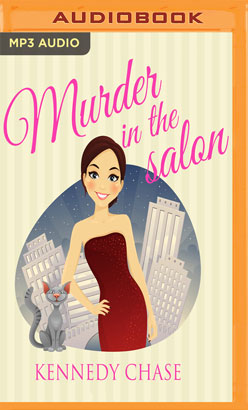 Murder in the Salon